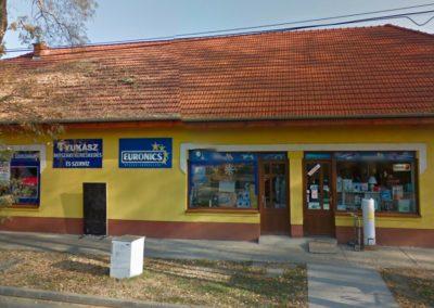Tyukász Műszaki Kereskedés és Szerviz