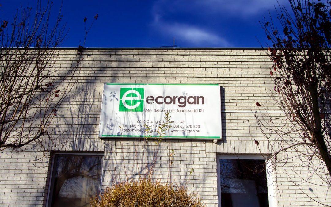 Ecorgan Kft.
