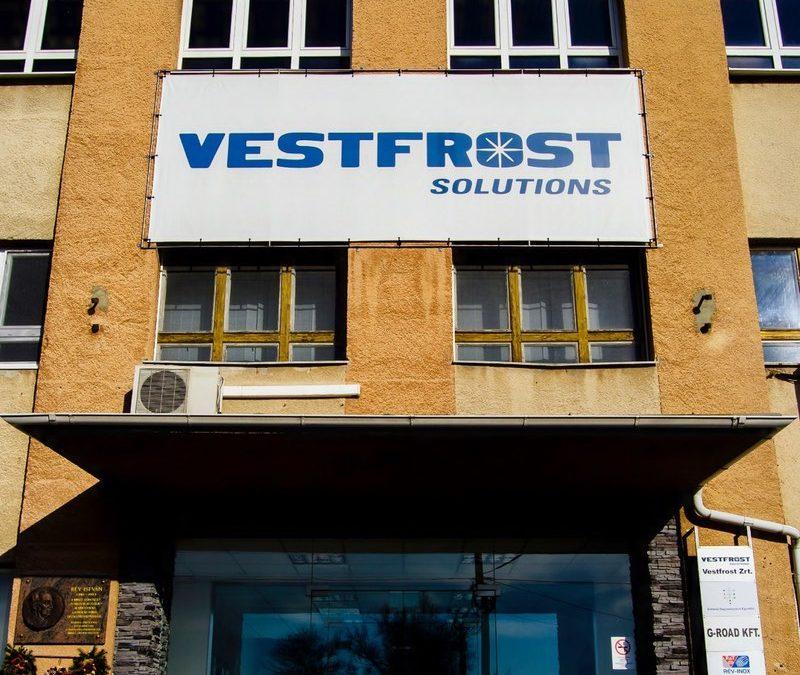 Vestfrost Zrt.
